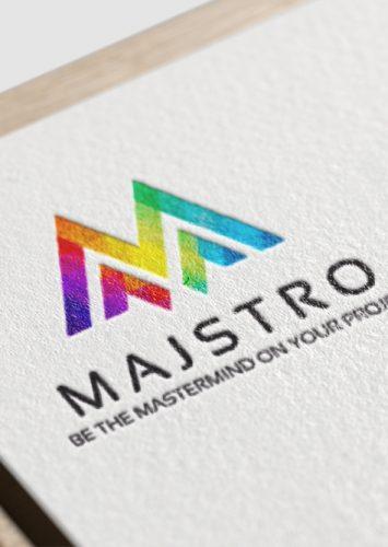 Logo & Branding - Majstro